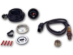 AEM Electronics 30-4110 - AEM Electronics Wideband Air/Fuel UEGO Gauge Kits