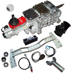 American Powertrain Tremec TKO 500 Manual Transmission and Installation  Kits COGM-T1B