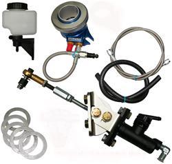 gs american powertrain hydramax hydraulic clutch release systems