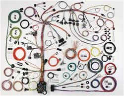 aww 510573_ml american autowire classic update series wiring harness kits 510573 Install American Autowire at n-0.co