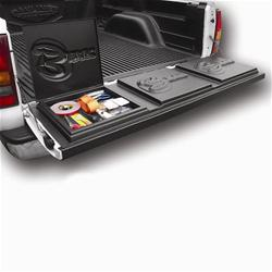 Bak Gatemate Tailgate Toolboxes Gm68001 Free Shipping On
