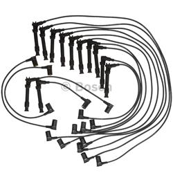 bosch premium spark plug wire sets 09264 free shipping on orders 1941 Ford Hubcap bosch automotive 09264 bosch premium spark plug wire sets