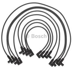 Bosch 09685 Premium Spark Plug Wire Set