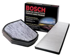 Bosch P3720WS Particulate Cabin Air Filter