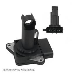 Beck/Arnley 158-0777 - Beck/Arnley New OEM Mass Airflow Sensors