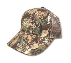 Ford Leafy Camo Trucker Caps Hh120msh Free Shipping On