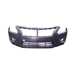 Body Parts Bumper Covers NI1000285V