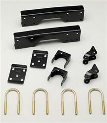 Belltech 6605 - Belltech Rear Flip Kits