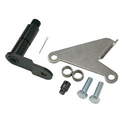 B&M 40496 - B&M Transmission Brackets and Levers