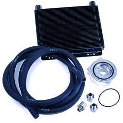 B&M 70270 - B&M SuperCooler Oil Coolers