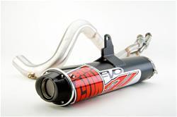 Big Gun 12-4853 - Big Gun Exhaust Evo Utility Series Exhaust Systems