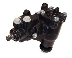 Borgeson Universal 800130 - Borgeson 800 Series Power Steering Boxes