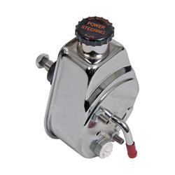 Saginaw Power Steering Pump >> Borgeson Universal Self Contained Saginaw Gm Power Steering Pumps 800311