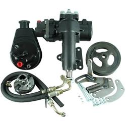 Borgeson Power Steering Conversion Kits 999016