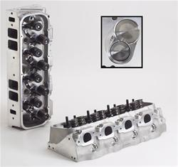 Brodix Cylinder Heads MG2001 Intake Gasket Set for Big Block Chevy Pair