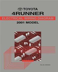 bishko factory oem wiring diagrams and schematics 14523 Toyota Wiring Manual