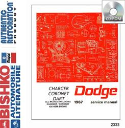 dodge service manuals free