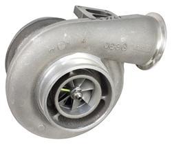 Borgwarner Turbo Systems 171702 Airwerks Turbochargers