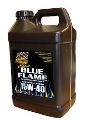 Champion blue flame classic synthetic blend diesel motor for Racing motor oil brands