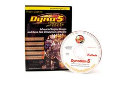 COMP Cams 181501 - COMP Cams DynoSim Advanced Engine Simulators