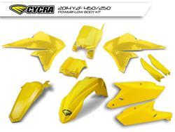 Cycra 1CYC-9312-66 - Cycra Powerflow Body Kits