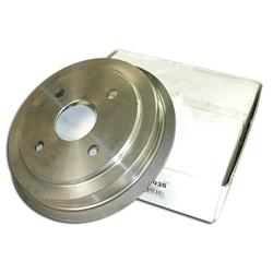 Centric Parts 122.33004 Brake Drum