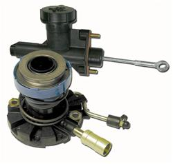 Centric Parts 138.62005 Clutch Slave Cylinder