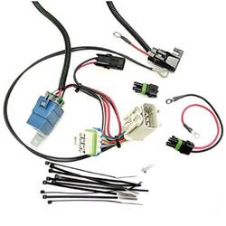 Caspers Electronics Fuel Pump Hotwire Kits 102150 - Free Shipping on ...