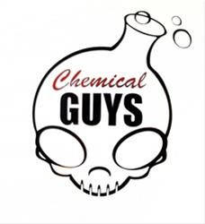 Chemical Guys Stickers LAB_103W - Free Shipping on Orders Over $99
