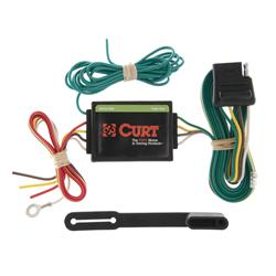 Curt Manufacturing 55130 - CURT Trailer Harness Adapters