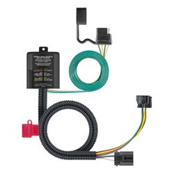 curt manufacturing 56332 free shipping on orders over $99 at wiring harness connectors curt manufacturing 56332 curt manufacturing trailer wiring harnesses