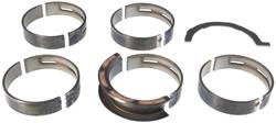 Clevite Engine Parts MS-2292H-.25mm - Clevite Engine Parts Main Bearings