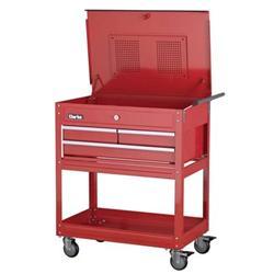 clarke 3drawer mechanics tool carts ht5520