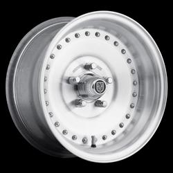 Center Line Wheels Modular Series Auto Drag Satin Wheels