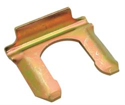 Pack of 25 Allstar Performance ALL60029-25 Bolt-On Mounting Tab