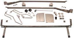 Classic Performance 5356MMB-P - Classic Performance Tilt Hood Kits