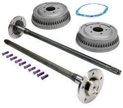Classic Performance Rear Axle Conversion Kits 6569RACK