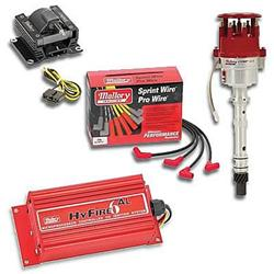 Summit Racing 06-0037 - Summit Racing® Ignition Tune-Up Kit Pro Packs