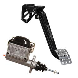 Summit Racing® Master Cylinder and Pedal Pro Packs 14-0016