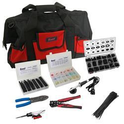 Summit Racing 17-0019 - Summit Racing® Electrical Wiring Kit Pro Packs