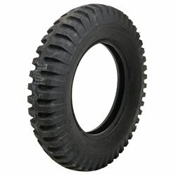 Coker Tire 543522 Firestone Military NDT 600-16