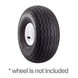 Carlisle Tire and Wheel Company 508040 - Carlisle Turf Glide Tires