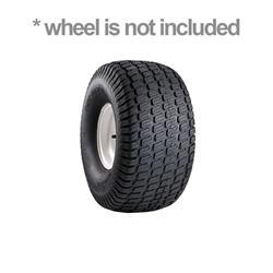 Carlisle Tire and Wheel Company 5114011 - Carlisle Turf Master Tires