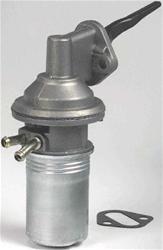Mechanical Fuel Pump CARTER M6753
