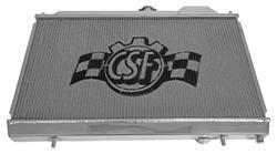 CSF Racing Radiators 7075
