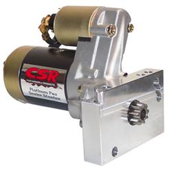 CSR Performance 100P - CSR Platinum Pro Series High Torque Starters