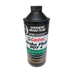 Castrol 12614/12504 - Castrol GT LMA Brake Fluid