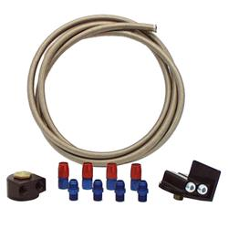 Canton Racing Products 22-826 - Canton Racing Remote Oil Filter Kits