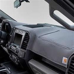 61932-00-25 Covercraft DashMat Ltd Polyester, Black Edition Dashboard Cover for Dodge Journey -