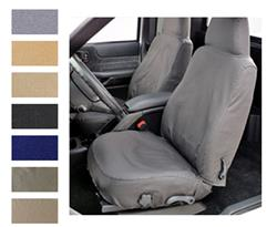 Covercraft SS2476WFGY - Covercraft SeatSaver Seat Protectors